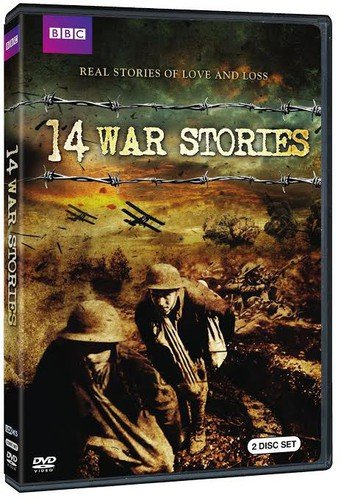 Dealing full price reduction 14 War DVD Stories Outlet sale feature