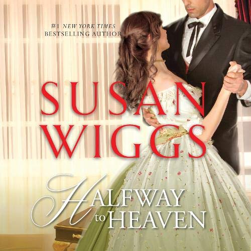 Halfway to Heaven Audiobook By Susan Wiggs cover art
