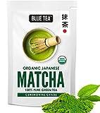 BLUE TEA -Organic...image