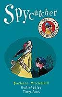 Spycatcher (No. 1 Boy Detective)