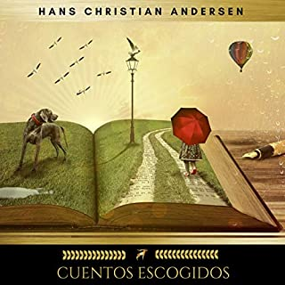 Cuentos Escogidos                   By:                                                                                                                                 Hans Christian Andersen                               Narrated by:                                                                                                                                 Javier Sanchez                      Length: 3 hrs and 27 mins     Not rated yet     Overall 0.0