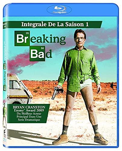 Breaking Bad - Saison 1 (2 Blu-Ray) [Edizione: Francia]