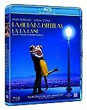 La Ciudad De Las Estrellas: La La Land Blu-ray