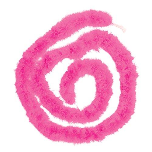 Boland - Boas in Pink, Größe 0