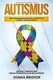 51mYuuNAPCL. SL160  - Autismus - Ursachen, Symptome, Therapien