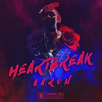 Heartbreak Aaron - EP