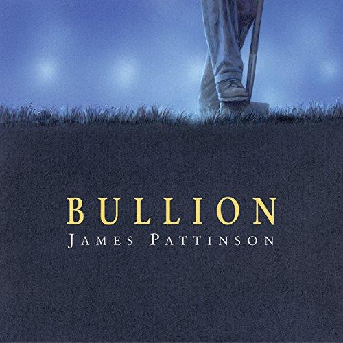 Bullion cover art