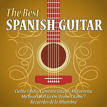 The Best Spanish Guitar