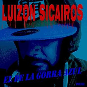 El De La Gorra Azul