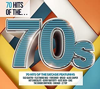 70 Hits Of The 70s / Various