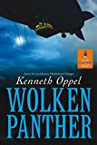 Kenneth Oppel: Wolkenpanther