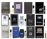 Best Perfume Cologne Samples - Designer Fragrance Sampler for Men - Lot x Review