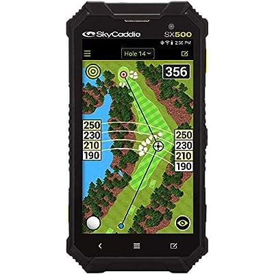 SkyCaddie Linx GT Golf-GPS-Entfernungsmesser