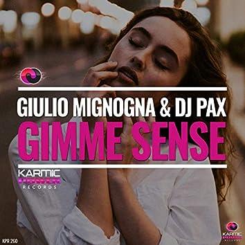 Gimme Sense