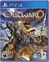 Outward(輸入版:北米)- PS4