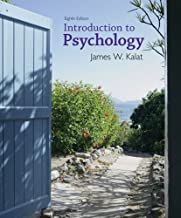 Introduction to Psychology (Available Titles CengageNOW)