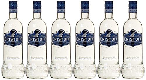 Eristoff Wodka (1 x 0.7 l)