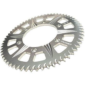 Vortex 435-63 Silver 63-Tooth Rear Sprocket