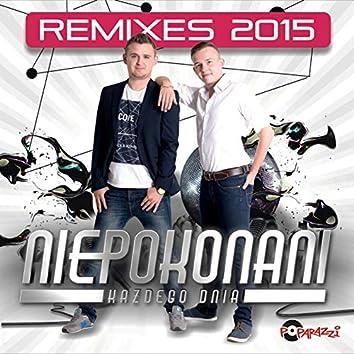Każdego dnia (Remixes 2015)
