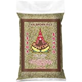 Royal Thai Rice Paquete de Arroz Integral de 1 x 1 kg 1000 g