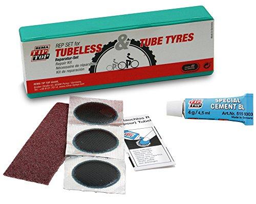 Tip Top Flickzeug TUBELESS