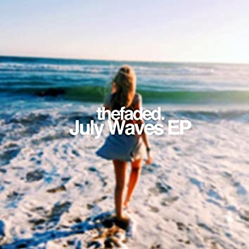 July Waves EP