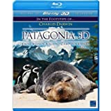 Patagonia 3D-Part 1 3D [Blu-ray] [Import]