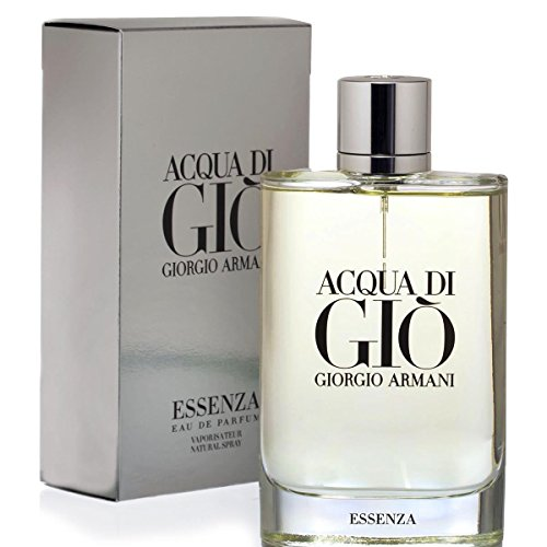 Acqua Di Gio Essenza by Giorgio Armani Eau De Parfum Spray 6 oz / 177 ml (Men)