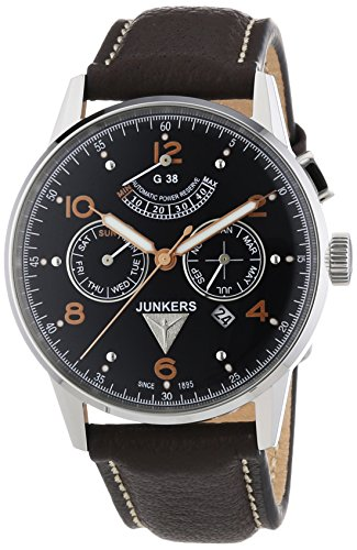 Junkers Men's Watches 6960-5