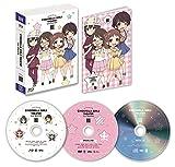 アイドルマスター シンデレラガールズ劇場 2nd SEASON 第3巻[DVD]