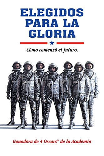 Elegidos Para La Gloria Blu-Ra...