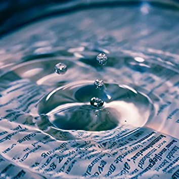 15 Water & Rain Tracks for Deep Focus Meditation
