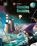 Ciencias Sociales 6º Primaria (Superpixépolis) - 9788426396594
