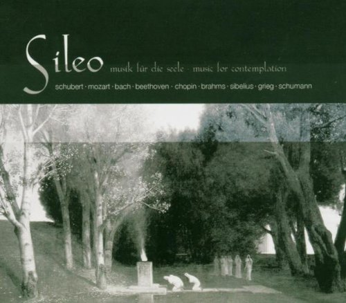 Sileo-Music For The Soul (2 CD)