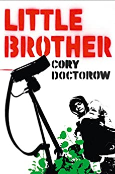 Little Brother by [Cory Doctorow]