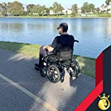 Electric Wheelchair For Sale Only 3 Left At 60