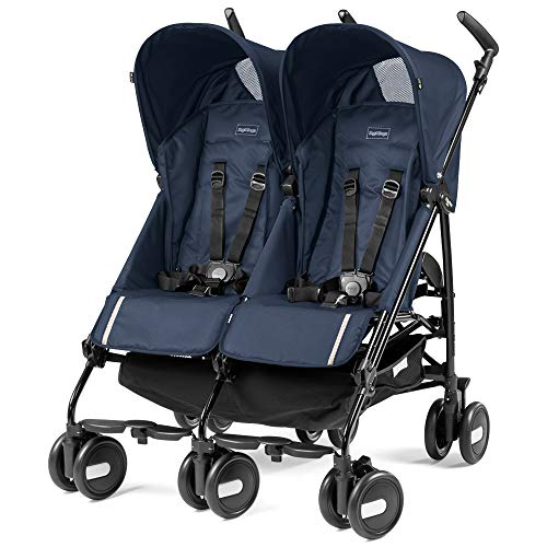 Peg Perego IP04280000SU41 Kinderwagen Pliko Mini Twin