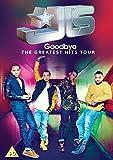 Goodbye: The Greatest Hits Tour von JLS