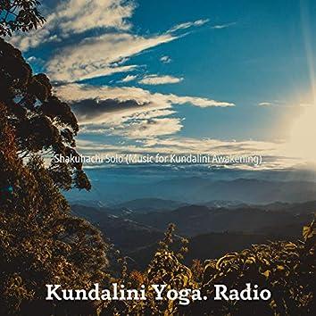 Shakuhachi Solo (Music for Kundalini Awakening)