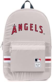 Herschel Supply Co. Unisex Packable Daypack Los Angeles Angels One Size