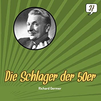 Die Schlager der 50er, Volume 37 (1950 - 1959)