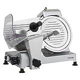 Zoom IMG-1 h koenig msx250 affettatrice 240