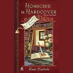 Homicide in Hardcover