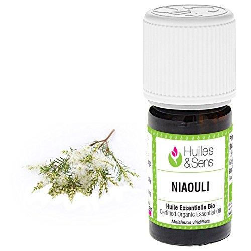huile essentielle niaouli (bio)