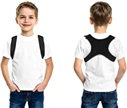 Posture Corrector for Men Women&Children Upper Back Brace Adjustable and Effective..