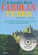110 Ireland's Best Carolan Tunes: With Guitar Chords [Hardcover] [2011] (Author) John Canning