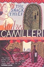 The Snack Thief (An Inspector Montalbano Mystery) by Camilleri, Andrea New edition (2005)