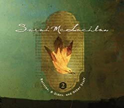 Vol. 2-Rarities B-Sides & Other Stuff by Sarah Mclachlan