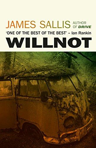 Sallis, J: Willnot