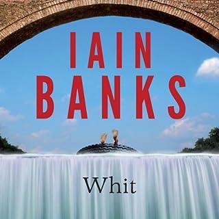 Whit cover art